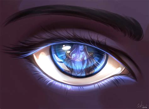 The Eye Of The Beholder in the eye of the beholder by ayrayus on deviantart
