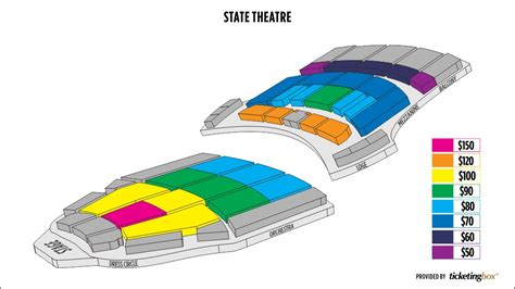 state theater seating chart cleveland shen yun in cleveland february 10 11 2015 at state