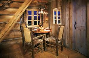 Rustic Log Home Decor by Rustic Interior Decor Rustic Cabin Interior Design Rustic