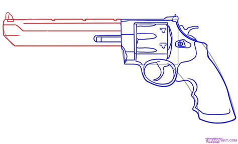 doodle how to make weapon how to draw a weapon step by step guns weapons free