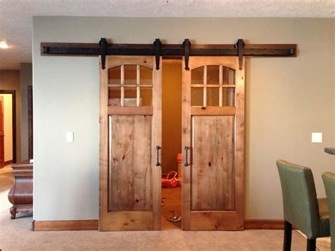 barn door window barn door rustic windows and doors other metro by