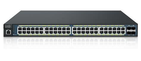 Switch Network managed gigabit poe network switches engenius