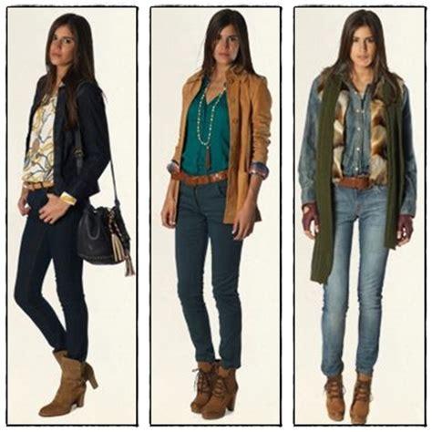 la ropa de moda en argentina en invierno otoo invierno blog de moda novedades en jeans y ropa femenina
