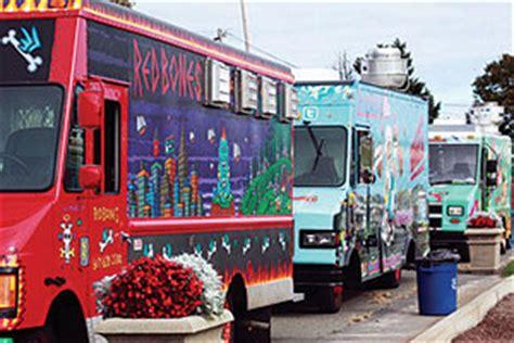 boston design center food truck schedule somerville passes ordinance to regulate food trucks