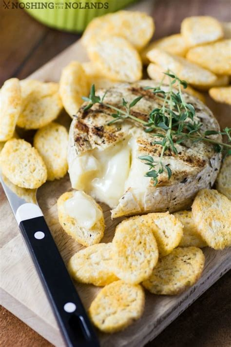 appetizers bbq simple summer appetizer bbq brie