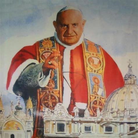 film sui misteri del vaticano giovanni xxiii e paolo vi un incontro sui papi del
