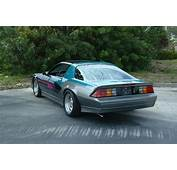 Chevrolet Camaro 1987 Review Amazing Pictures And Images