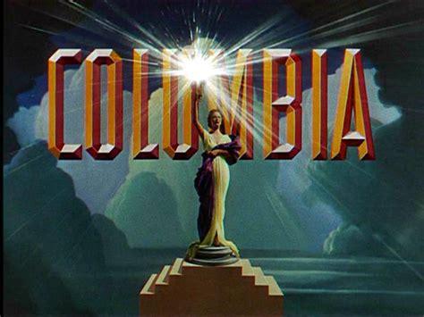 columbia pictures logopedia  logo  branding site