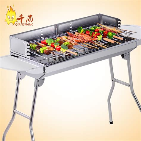 Backyard Grill Delivery One Thousand Still Thick Stainless Steel Grill Large