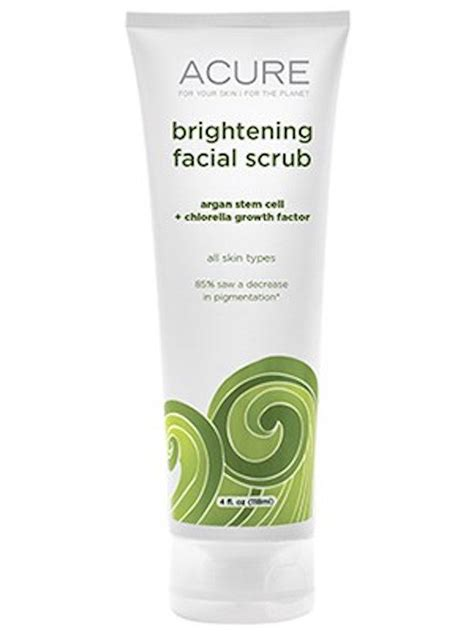 Scrub Prime Skin Scrub the best selling products at whole foods well