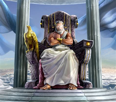 zeus the things you should about zeus god quot of the gods quot