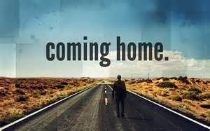 back to home coming home would god really take me back message by