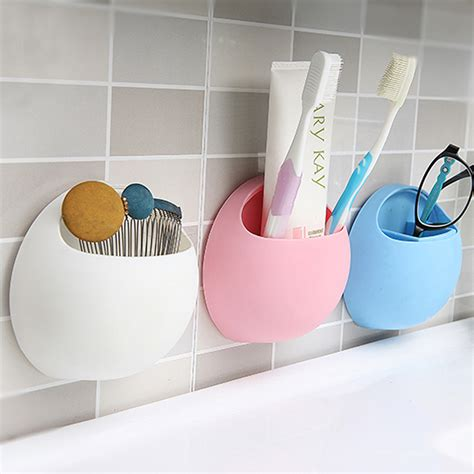 best way to store toothbrush in bathroom best new toothbrush sucker holder suction hooks cup