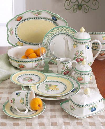 bicchieri villeroy e boch villeroy boch dinnerware garden salad plate