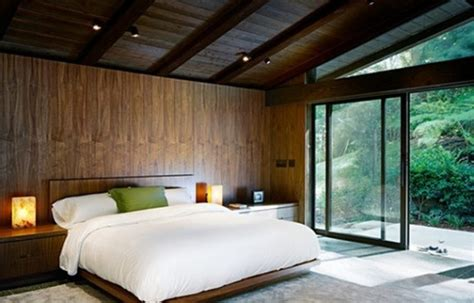 nature bedroom ideas home design  interior