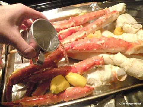 how to cook king crab recipe king crab legs christmas