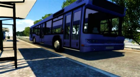 dr bus driving mod game maz bus beta beamng drive mod download