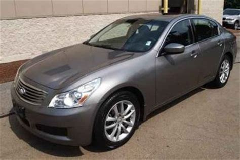 car owners manuals for sale 2009 infiniti g on board diagnostic system purchase used 2009 infiniti g37x for sale by owner in greenville south carolina united states