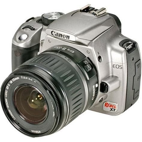 canon eos rebel xt digital most popular gadget reviews canon digital rebel xt 8mp