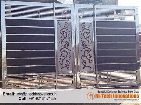 house steel gate designs house steel gates design in the philippines joy studio