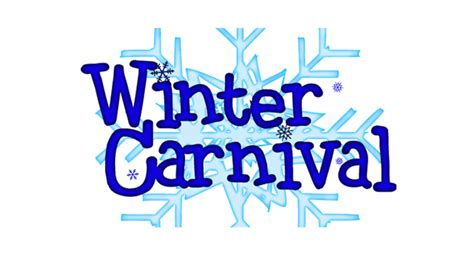 themes for winter carnival winter carnival