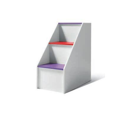 scalette per letti a soppalco scaletta 3 gradini per letto soppalco