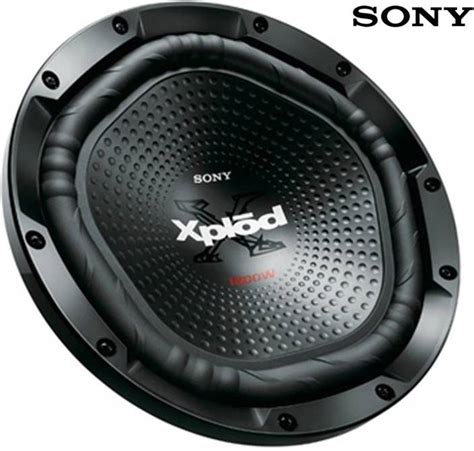 sony xs nw incar subwoofer price  india buy sony xs nw incar subwoofer