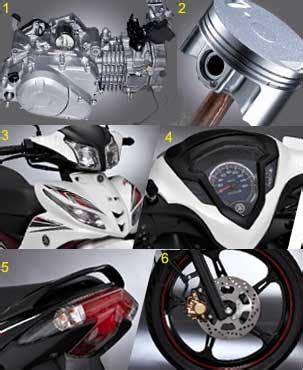 Fuel 1dy Jupiter Z1 Yamaha Original yamaha jupiter z1 motorcycles and 250