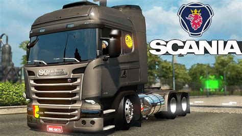 scania streamline truck edit v1 0 by washington 1 22 x