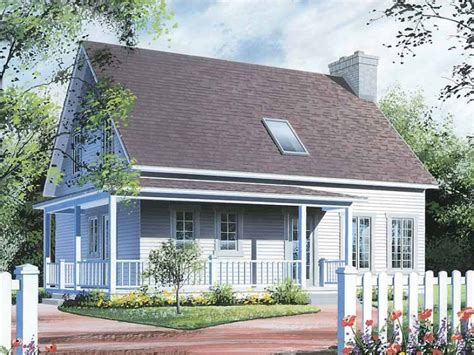american small house eplans new american house plan a lot of house for a