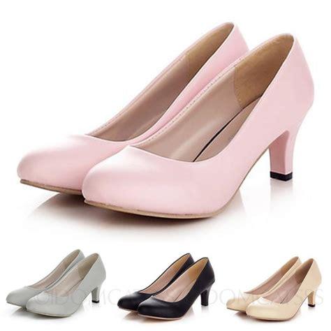 classic high heel pumps classic summer fashion kitten high heels womens