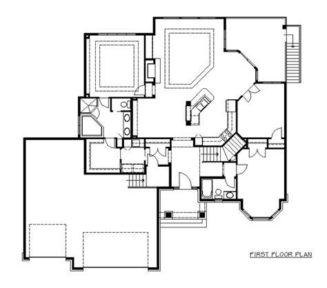 Rambler Floor Plans Plan 204217 Tjb Homes 2000 Sq Ft Rambler House Plans