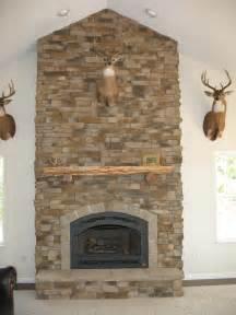 Fireplace Stone pin stone fireplaces on pinterest