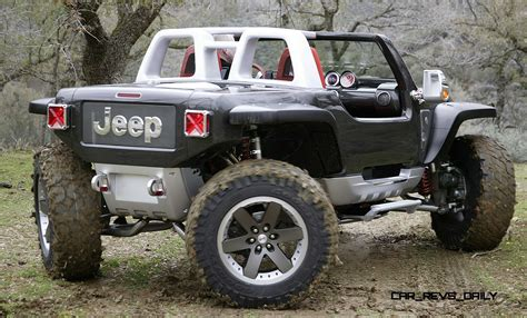 jeep hurricane 2005 jeep hurricane