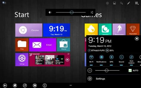 android interface windows metro style android user interface