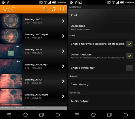 vlc media player for android 20 best apps for android users that you should not miss