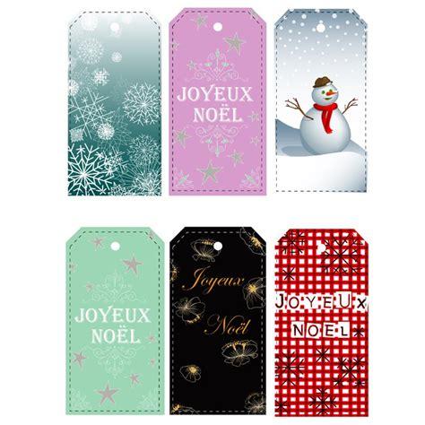 Etiquettes Cadeau Noel by De Petites 233 Tiquettes Cadeaux Pour No 235 L