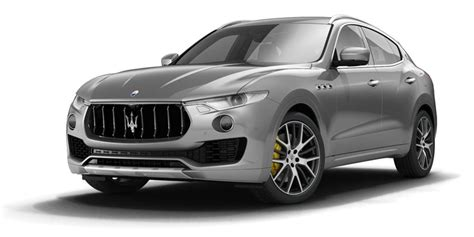 Starting Price For Maserati Maserati S P A Modena Italy