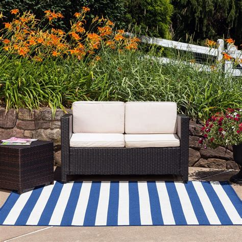 Best Outdoor Rugs Patio Budge Naples Outdoor Patio Rug Rug810gy2 8 X 10 Wide Slate Gray Garden