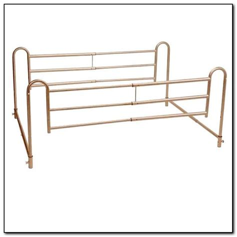 adult bed rails bed side rails for adults beds home design ideas