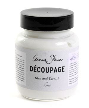decoupage varnish or lacquer gems interiors