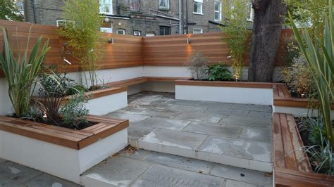 Grey Indian Sandstone Patio Paving London Garden Garden Paving Stones Ideas