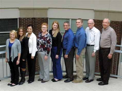 Eku Mba Review by Rmi Advisory Board And Students Convene College Of
