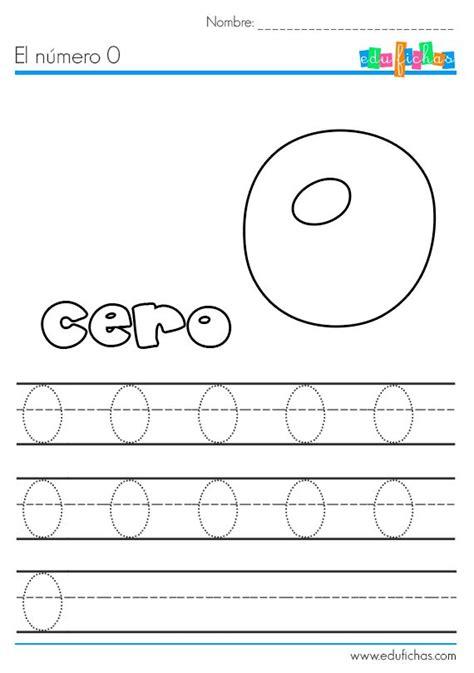 libro nmero cero number el n 250 mero cero http edufichas com actividades matematicas numeros ficha numero 0 cero
