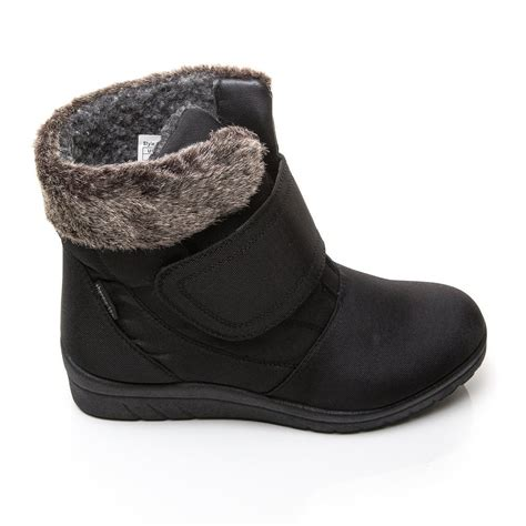 womens warm boots new fur lined womens snow boots warm fashion ankle
