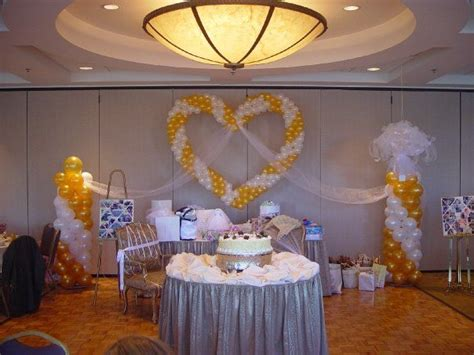 reception hall balloon decoration for wedding wedding