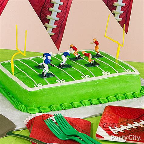 Football Decorations City by Football Ideas Guide City