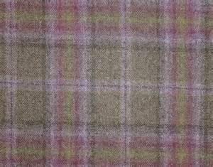 Wool Tartan Upholstery Fabric Heather Tartan Wool Fabric Kinloch Collection By Osborne