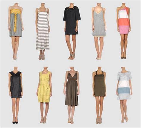 Modelli Di Donna modelli abiti donna