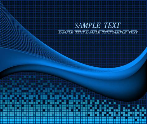 blue wallpaper vector free download 11 blue background vector free vector 4vector